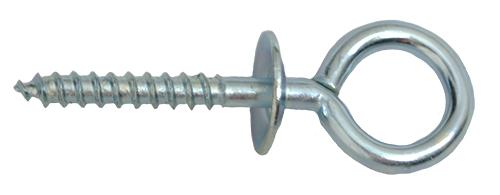 Pitão Zincado Com Aba Com Bucha B-8 11707 1147108Z