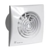 Exaustor Para Banheiro Silent 100c Branco Standart V220v 60hz 11818 SILENT 100C