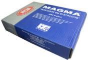 Eletrodo Magma 2,5mm 1187 102068-250MCMGB
