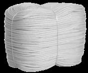 Corda Multifilamento Branca 8mm 240m 10200 08BR