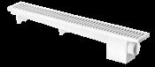 Ralo Linear Sifonado Branco 50cm 12056 4025