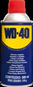 Wd40 Tradicional Aerosol 300ml/200G-WD-40 12066 18899