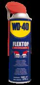 Wd40 Flextop  Aerosol 500ml/370G-WD-40 12067 340847
