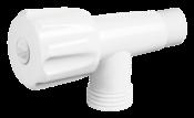 "Registro Máquina De Lavar Branco Saída Água 1/2"" 12076 3101 - 1/2"""