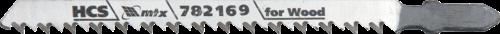 Serra Tico Tico Madeira Universal JG-3p 90x3,0mm T301cd 12428 782169