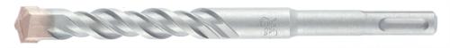 Broca Sds Plus Concreto  6mmx160mm 12472 710169