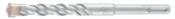 Broca Sds Plus Concreto  8mmx160mm 12473 710189