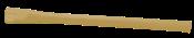 Cabo Madeira Picareta 1036 607040