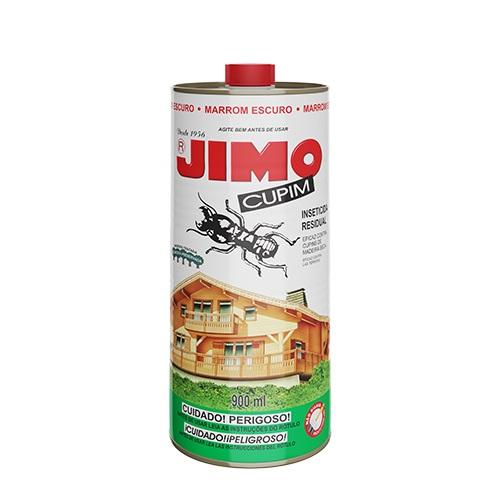 Jimo Cupim Marrom 900ml 1278 11687