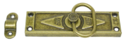 Cremona Argola Ouro Velho 1042 8362