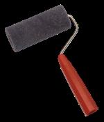 Rolo Espuma Poliéster Com Garfo  15cm 130 430-15