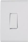 Conjunto Interruptor Simples 10a/250v 10013 57170/001