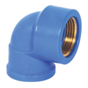 Joelho Azul 90º 20x1/2 1467 0497