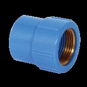 Luva Azul 25x1/2 1471 0503