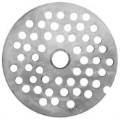 Disco Máquina Carne 10 Furo 4,5mm 1678 1678