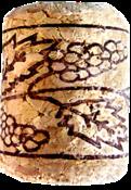 Rolha Aglomerada Cilíndrica 32x24 189 ROAG0032X24.0