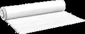 Tela Mosquiteiro Nylon Branca 1,00x50m 10515 50271010N