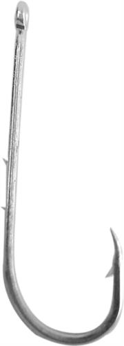 Anzol Niquelado Importado   6/0 201 4330