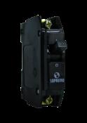 Disjuntor Ln Unipolar 10a 2218 AMS1-B10A