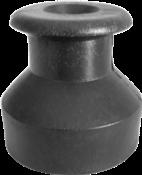 Isolador Roldana Sem Prego 48x48 2272 0001 48X48
