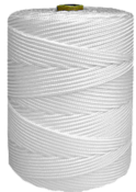 Corda Polipropileno Branca 5,0mm [aproximadamente 180M-2kg] 10551 110/ 5,0