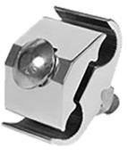 Conector Paralelo Universal Alumínio Simples CpsB-5/16 2368 2001