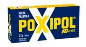Cola Poxipol Metal 21g 2388 1537