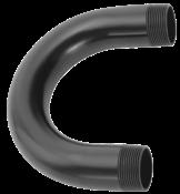 """Curva Eletroduto 180° 1/2 2404 1/2"""""""