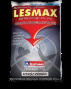 Moluscicida Lesmax Metaldeído 3% 4x250g 251 601