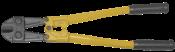 Tesoura Cortar Vergalhão Importada  3-10mm 2559 370/30