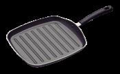 Bistequeira Alumínio Com Antiaderente Versalhes 24cm 10587 20124/024 - 24CM