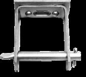 Armação Secundária Ar11 Galvanizada 1/8-E 2733 50020539