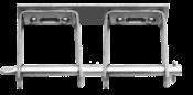 Armação Secundária Ar22 Galvanizada 1/8-E 2734 50020540