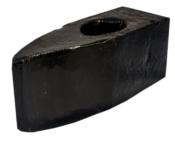 Marreta Pena Reta Sem Cabo 3,0kg 3222 0062-3