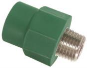 Adaptador 20mm X 1/2 10640 AD20120