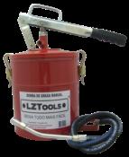 Bomba Manual Graxa Balde 7 kg 3492 CB110/7KG