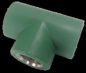 Tê Misto 25mm X 1/2 10659 TF25120