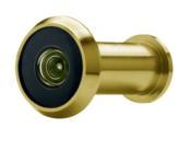 Olho Mágico Dourado Import V-02 3683 15049014