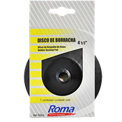 Disco Borracha 4.1/2 3766 14910