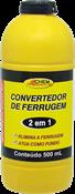 Convertedor De Ferrugem 2 Em 1 500ml 4090 136