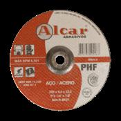 Disco Desbaste 115,0x6,4x22,2 PhF-46 4.1/2 4346 DD0RN001