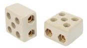 Conector Porcelana Bipolar 16mm 68a/600v 4532 7652-2 POLOS