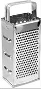 Ralador 4 Faces Inox 4543 1-210