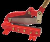 Tesoura Cortar Chapa 3mm 4563 MCC-110