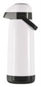 Garrafa Térmica Magic Pump Branca 1,8l 4649 54718BR