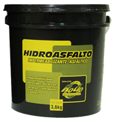 Hidroasfalto Rodoprem 3,6kg 4689 201