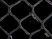Tela Galinheiro Plástica N2 Preta 1,5x50x2 4807 90255991LSP