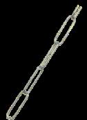 Corrente Luminária S Solda Galvanizada 1,8mm 20m 4962 1025018Z-1,8