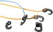 Corda Elástica Extensor Com Ganchos 1,00m 4989 2