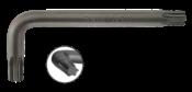 Chave Torx L  T-10 50mm 5133 010640
